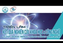 Chợ công nghệ và thiết bị Việt Nam (Techmart VN)