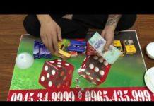 Đồ chơi cờ bạc bịp mới nhất 2018 công nghệ cao siêu hiệu quả