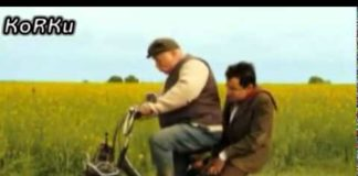 Xem [CongXuat-Video hai] – Mr. Bean – Otostop.flv
