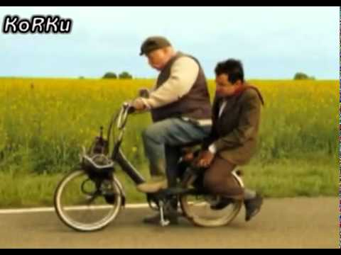 Xem [CongXuat-Video hai] – Mr. Bean – Otostop.flv