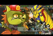 Xem Snap Dragon Thời Trang Mới Lính Cứu Hỏa | Plants Vs Zombies 2 | Hoa Quả Nổi Giận 2