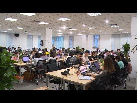 Khoa học công nghệ và cuộc sống: Ứng dụng trí tuệ nhân tạo trong ngành dịch vụ