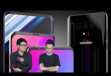 Hỏi đi đáp luôn 77A: Samsung Galaxy S10 nhiều công nghệ hiện đại nhất thị trường