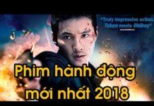 Xem Phim hành động võ thuật hay nhất | Sát Thủ Vô Danh 2010 | The Man From Nowhere 2010 | VETUB