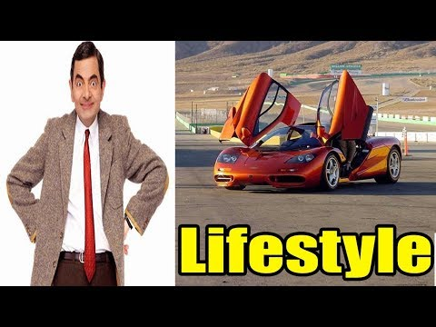 Xem Mr. Bean Lifestyle, School, Girlfriend, House, Cars, Net Worth, Family, Biography 2018