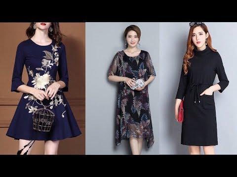 Xem Thời trang tuổi trung niên nữ 2018 U40, U50, U60 cao cấp tphcn và Hà Nội