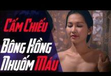 Xem CẤM CHIẾU – Phim Hành Động Băng Đảng Hongkong Hay Nhất 2018 | Bông Hồng Nhuốm Máu