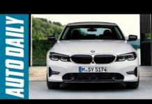 BMW 3-Series 2019: Công nghệ hỗ trợ lùi cực đỉnh khiến bạn phải ngỡ ngàng |AUTODAILY.VN|