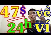 Xem Tạo Ví Rút BTC | Hướng Dẫn Kiếm Tiền Trên Điện Thoại | Kiếm Tiền Online 2018
