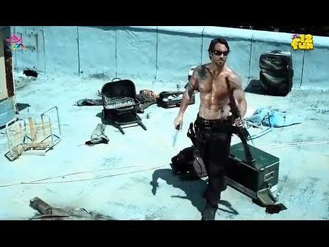 Xem Phim Hành Động Mỹ 2018 – Sát Thủ Ngầm – Thuyết Minh Full HD