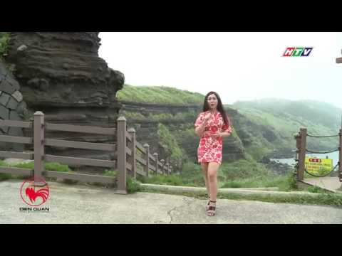 Thiên đường du lich – Đảo Jeju Hàn Quốc