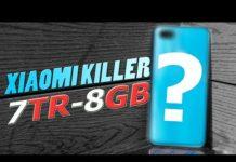 Xem Điện thoại Oppo 8GB RAM giá 7 triệu đáng mua hơn cả Xiaomi
