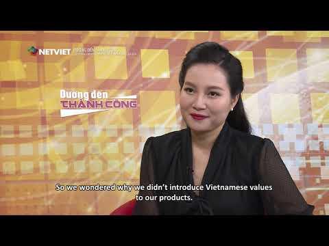 Xem DDTC 0610 CEO Đỗ Việt Anh và thương hiệu thời trang Bò Sữa