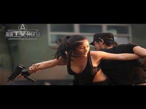 Xem Phim hành động xã hội đen hay   Nữ Quái Hiệp – Thuyết minh – full HD