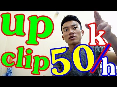 Xem 5 Phút Đăng Video Kiếm 50k | Cách Kiếm Tiền Trên Điện Thoại | Kiếm Tiền Online