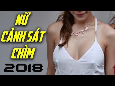 Xem NỮ CẢNH SÁT CHÌM – Phim Hành Động Băng Đảng Xã Hội Đen 2018