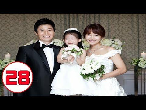 Xem Những Cô Nàng Mạnh Mẽ Tập 28 Lồng Tiếng HD | Phim Hàn Quốc Hay Nhất