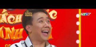 Xem Trailer Thách thức danh hài 5: Có 3 thí sinh hạ gục Trấn Thành, Trường Giang thắng 100 triệu?