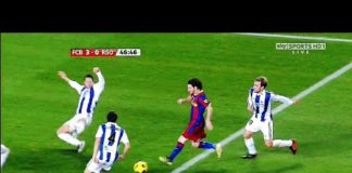 Video 15 COLD BLOODED Finish Goals Only Lionel Messi Can Score ● Greatest Finisher in Football ||HD||