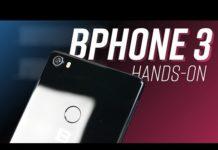Xem Trên tay Bphone 3 và Bphone 3 Pro: kháng nước IP68 giá 6.9tr và 9.9tr