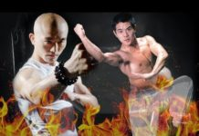 Xem THIẾU LÂM THẤT THỦ – Phim Võ Thuật Thiếu Lâm Tự Full Thuyết Minh