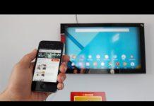 Xem Cách chiếu video Youtube từ điện thoại lên tivi