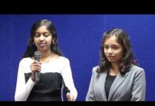Xem FCPS Students Win Fairfax Shark Tank Technology Challenge