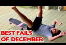 View Best Fails of December 2015 | Funny Fail Compilation