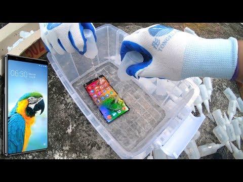 Xem NTN – Phá Hủy Bphone 3 Với 100 Lọ Keo 502(Destroying bphone3 with 100 super glue bottles)