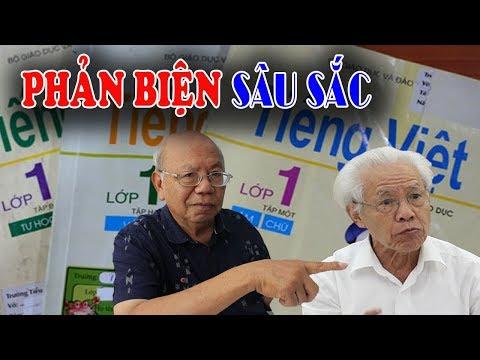 Phản biện sâu sắc của GS Nguyễn Đăng Hưng về công nghệ giáo dục của Hồ Ngọc Đại