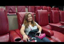 Xem 2 vợ chồng đi xem phim ở Mỹ