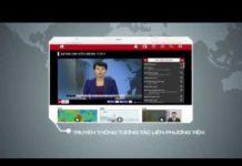 Xem VTVGo Ứng dụng xem truyền hình trực tuyến HD