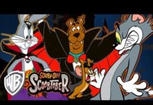 Xem 🔴WATCH NOW! SPOOKY TOM & JERRY, SCOOBY-DOO! AND LOONEY TUNES! | WB KIDS