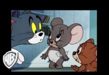 Xem Tom & Jerry | Best of Tuffy Compilation | WB Kids