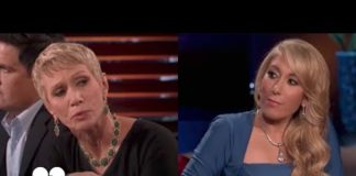 Xem Barbara Corcoran And Mark Cuban Wage War Against Lori Greiner   Shark Tank   CNBC Prime