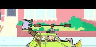 Xem Mr. Bean | Episode Compilation 11# | Mr. Bean Cartoon World