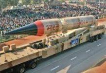 Mỹ tung đòn ngăn chặn Trung Quốc sử dụng CÔNG NGHỆ HẠT NHÂN trong quân sự trên Biển Đông
