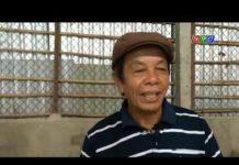 Xem Nhà nông thông minh: U60 khởi nghiệp nuôi dúi thu bạc triệu