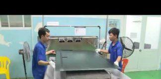 Metalex Vietnam 2018 : Trải nghiệm toàn diện về công nghệ và giải pháp sản xuất | FBNC