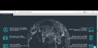 DataBlockchain nền tảng ứng dụng công nghệ Blockchain, AI, Big Data
