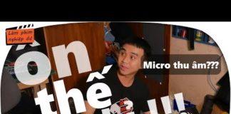 Xem Micro cài áo cho điện thoại/DSLR BOYA BY-M1 ✅ dây dài 6 métttttttttttttt