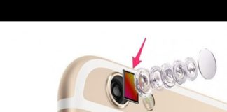 Xem Tại sao camera điện thoại thì hình tròn mà lại chụp ra ảnh hình vuông?