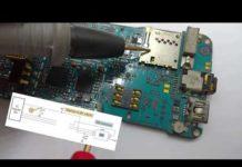 Xem Học sửa điện thoại nền Nokia 6300 lỗi Sim