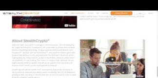 Xem Stealthcrypto ICO – các ứng dụng điện thoại là tương lai