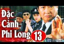 Xem Đặc Cảnh Phi Long – Tập 13 | Phim Hành Động Trung Quốc Hay Nhất 2018 – Thuyết Minh