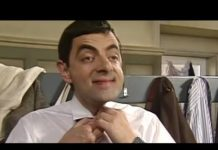 Xem Wrong Trousers | Funny Clips | Mr Bean Official