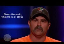 Xem Farmer, Johnny Georges on Shark Tank shows us The Meaning of Life