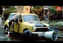 Xem Phim Hài Mister Bean – Mr Bean đi đến thị trấn – Đến Thánh Cũng Cười