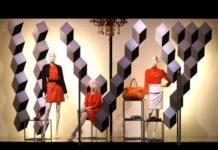 Xem Kinh doanh thời trang thời 4.0: Gắn chíp vào quần áo để theo dõi thị hiếu người dùng| VTV24