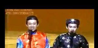 Xem Clip hài Vân Sơn Hoài Linh hát đối đáp cực hài hước trên sân khấu